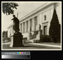 Huntington, Henry E., Art Gallery, Library and Gardens, Library