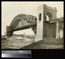 Hell Gate Bridge