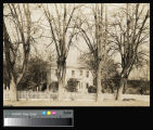 Bybee, William, Residence