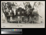 Young, Brigham, Residence