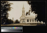 First Congregational Parish, Unitarian