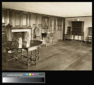Metropolitan Museum of Art, Bowler, Metcalf, Residence Reconstruction
