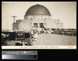 Adler Planetarium and Astronomical Museum