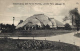 Lincoln Park, Conservatory