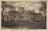 University of Chicago, Chicago Lying-In Building