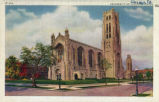 University of Chicago, University Chapel