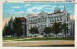 University of Chicago, Rosenwald, Julius, Hall