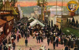 "Alaska-Yukon-Pacific Exposition, ""Pay Streak"""