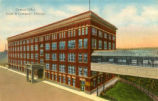 Swift & Company Plant (Chicago, IL), General Offices (4115 S. Packers Ave.)