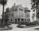 Ryerson, Martin A., Residence