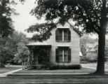Johnston, J.W., Residence