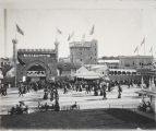 World's Columbian Exposition, Midway Plaisance, Irish Village