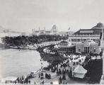 World's Columbian Exposition, Lagoon