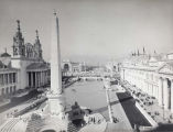 World's Columbian Exposition, South Canal