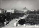 World's Columbian Exposition, Wooded Island