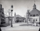 World's Columbian Exposition, Vermont Building