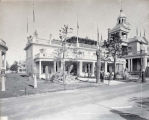 World's Columbian Exposition, Territorial Building