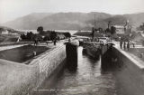 Fort Augustus, Caledonian Canal
