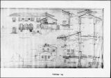 Dillingham, Walter, Mr. and Mrs., Residence