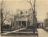 Noble, LeRoy Clarence, Residence