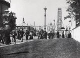 World's Columbian Exposition, Midway Plaisance
