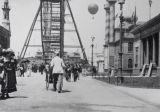World's Columbian Exposition, Midway Plaisance, Ferris Wheel