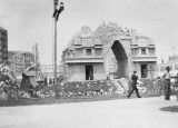 World's Columbian Exposition, Ruins of Yucatan