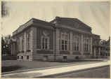 U.S. Post Office (Kankakee, IL)