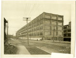 General Electric Company, Pittsfield Transformer Operation Plant, Building 42