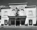 Egyptian Theatre (Delta, CO)