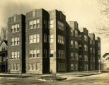 3427-3443 W. Belle Plaine Avenue