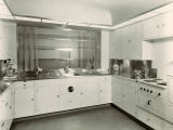 General Electric Model Kitchen