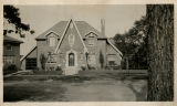 Mandeville, Maurice, Residence