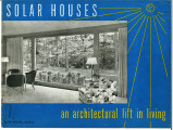 """Solar Houses: An Architectural Lift in Living"""