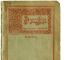 """Grille Book, 1909"""