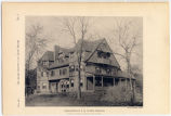 Dupee, H.M., Residence