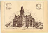 U.S. Post Office, Courthouse and Custom House (Louisville, KY)