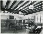 Hull House, Dining Room