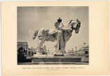 World's Columbian Exposition, sculpture