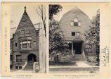 Trumbull, Perry, Residence