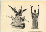 World's Columbian Exposition, Statue of the Republic