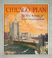 """Chicago Plan By the Board of Local Improvements"""