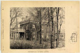 Brink, A.P., Residence