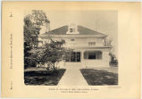 Isom, William H., Residence