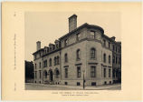 Childs, George W., Residence