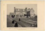 Borie, Charles L., Residence